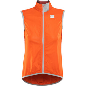Sportful Hot Pack Easylight Veste Femme, orange sdr